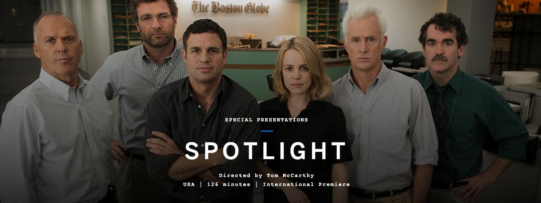 Movie: Spotlight [drhelenruth 54936.1]