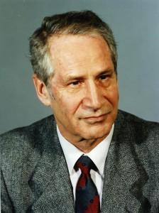 Markus Wolf © Bundesarkiv B 183-1989-1208-420 © CC BY-SA 3.0