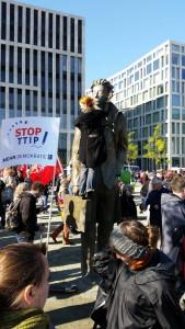 Stop TTIP © il Deutsch-Italia