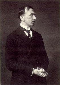Hans Gerhard Creutzfeldt (ca. 1920)