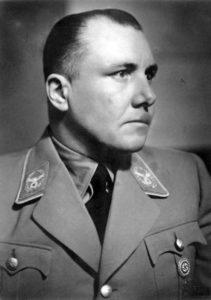 Martin Bormann © Bundesarkiv B 146-1968-100-21A Friedrich Franz Bauer CC BY-SA 3.0