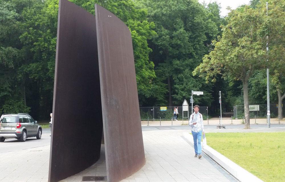 Tiergartenstrasse 4 © il Deutsch-Italia