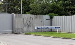 Bundesnachrichtendienst © CC BY-SA 4.0