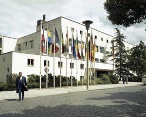 Bundesarchiv 1961 © CC BY-SA 3.0 de