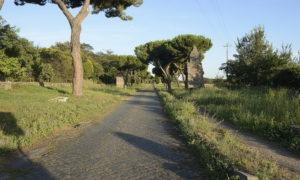 Appia antica © CC BY-SA 4.0 Livioandronico