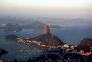 Rio 2016 © CC BY-SA 3.0 Cyro A. Silva