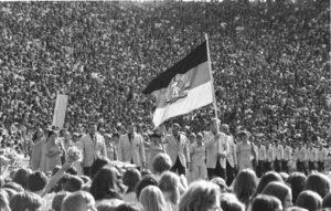 Bundesarchiv © Friedrich Gahlbeck CC-BY-SA-3.0