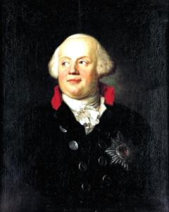 Federico Guglielmo II