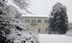 Villa Minoprio