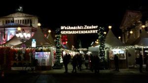 Un mercatino di Natale © il Deutsch-Italia