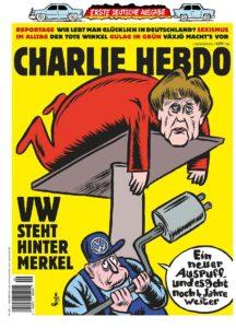 © Charlie Hebdo
