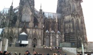 Il Duomo di Colonia © il Deutsch-Italia