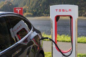 Le auto elettriche della Tesla