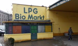 Supermercato Bio © il Deutsch-Italia