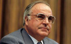 Helmut Kohl © Bundesarchiv-145 Bild-F074398-0021 Engelbert Reineke - CC-BY-SA 3.0