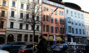 Kreuzberg oggi © il Deutsch-Italia