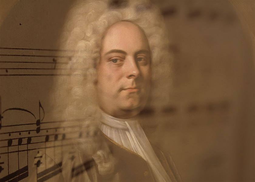 In ricordo di uno dei massimi rappresentanti della musica for Compositore tedesco della musica da tavola