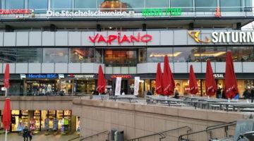 Vapiano © il Deutsch-Italia
