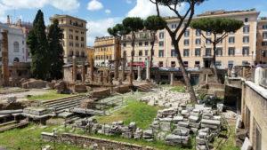 Roma © il Deutsch-Italia