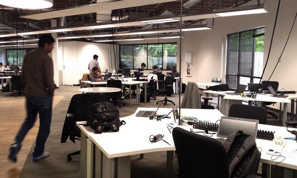 Ufficio In Condivisione Torino : L ufficio del futuro il deutsch italia