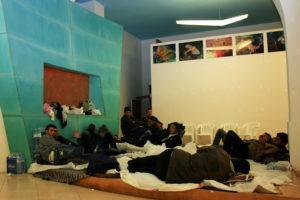 migranti © Damiano Meo – archivio fotografico fondazione migrantes