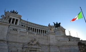 L'Altare della Patria © il Deutsch-Italia
