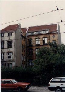 Friedrichstraße © il Deutsch-Italia