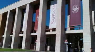 """Università """"La Sapienza"""