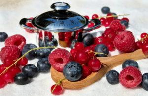 Frutti per marmellata