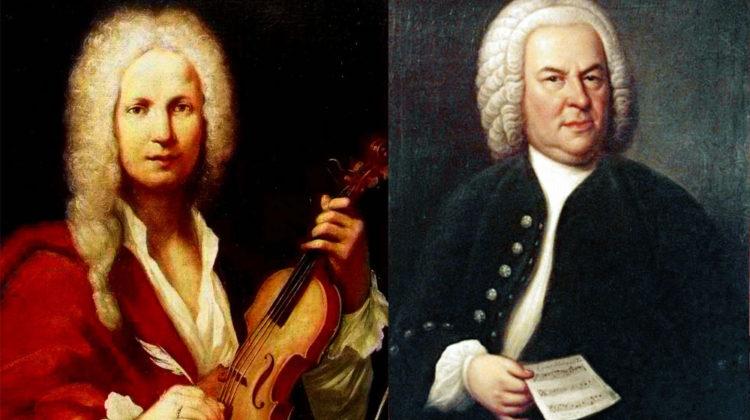 Vivaldi-Bach
