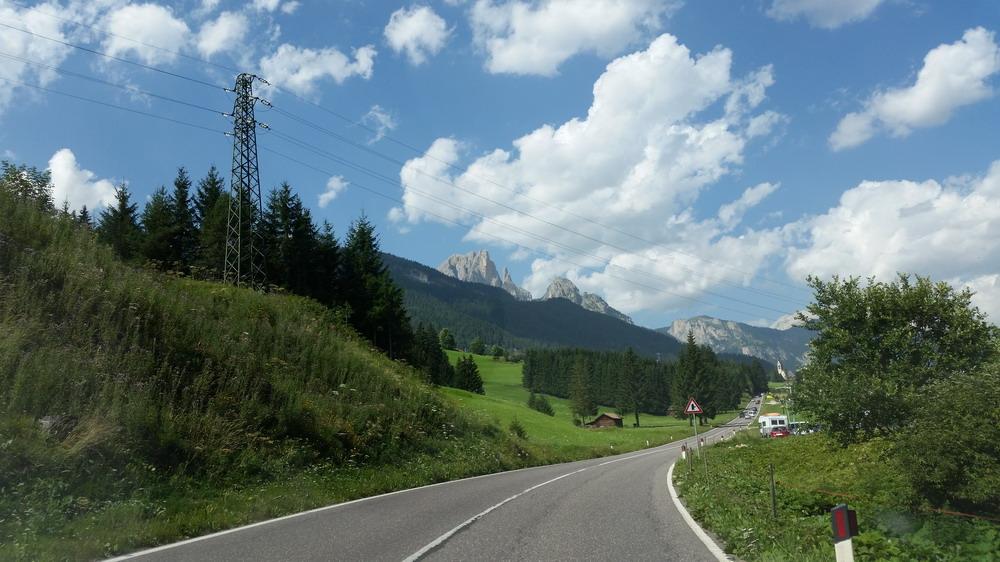 Berlino-Trentino: luci e ombre di un soggiorno estivo | Il Deutsch ...
