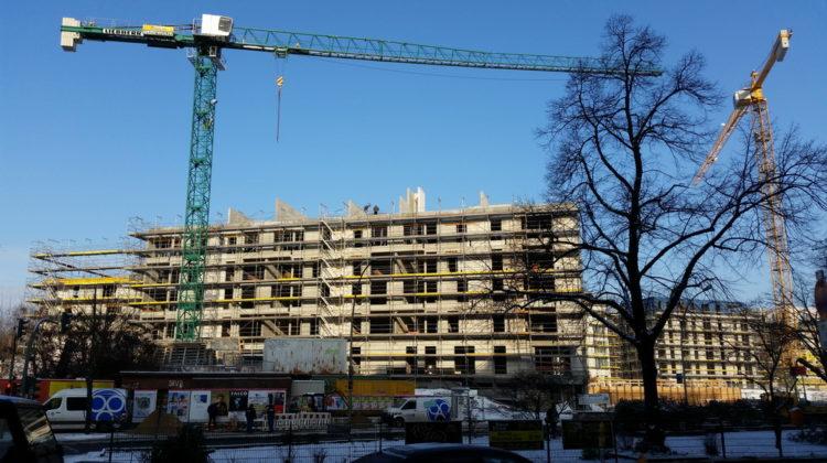 Case in costruzione © il Deutsch-Italia