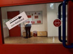 Elezioni © il Deutsch-Italia