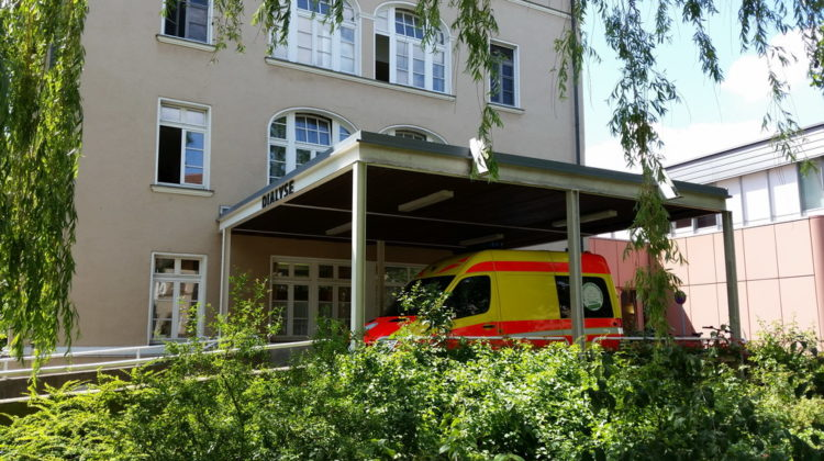 Ospedale © il Deutsch-Italia