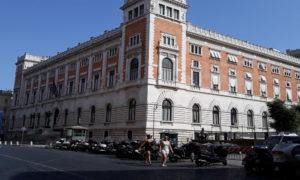 Montecitorio © il Deutsch-Italia