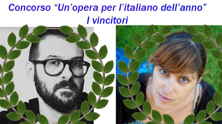 Premio Comites Italiano dellanno 2017