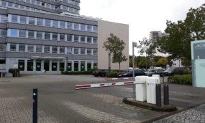 AOK Krankenkasse © il Deutsch-Italia