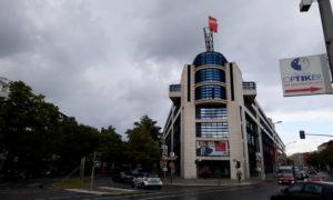 La sede berlinese della SPD © il Deutsch-Italia