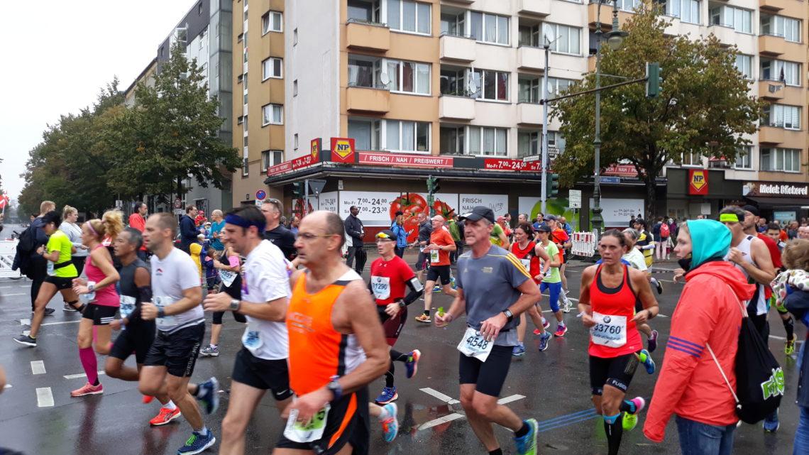 La Maratona 2017 © il Deutsch-Italia