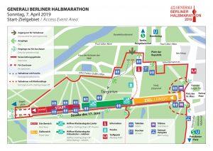 © Generali berliner Halbmarathon