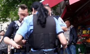 Controlli di polizia © il Deutsch-Italia