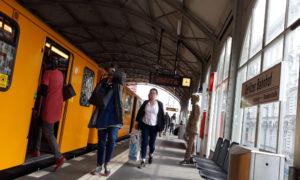 Görlitzer Bahnhof © il Deutsch-Italia