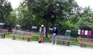 Görlitzer Park © il Deutsch-Italia