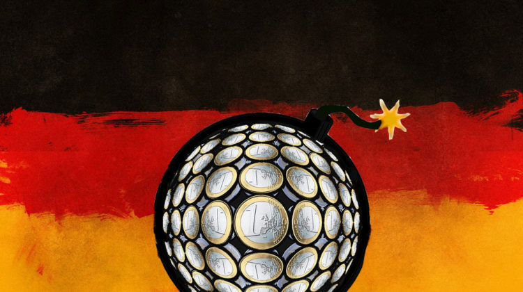 Bomba-euro-germania
