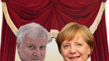 Il-teatrino-delle-scimmie CSU CDU