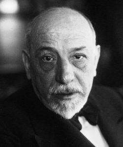 Luigi Pirandello © CC BY-SA Agence Meurisse WC