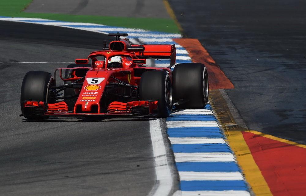S. Vettel 2 © Alberto Crippa
