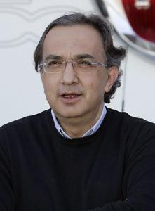 Sergio-Marchionne-©-CC-BY-SA-3.0-Dgtmedia-Simone-WC © Mauro Scrobogna LaPresse