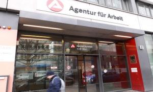 Agentur für Arbeit © il Deutsch-Italia