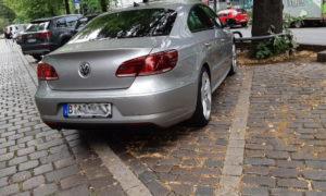 Auto © il Deutsch-Italia